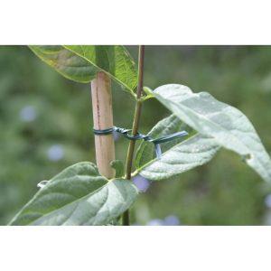 Tuteurs pour plantes lourdes ou hautes