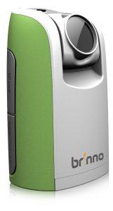 Caméra de surveillance des cultures